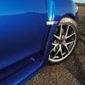 2015 Subaru WRX STI Wheel