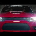 Morse code in dodge commercial for home info