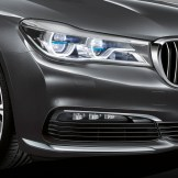 2016 BMW 7 Series Headlights