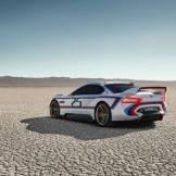 BMW 3.0 CSL Hommage R Back