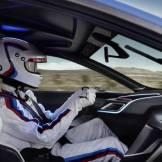 BMW 3.0 CSL Hommage R Driver