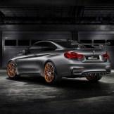BMW Concept M4 GTS Stock