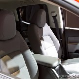 Chevrolet Colorado Interior 3
