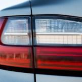 2016 Lexus ES light