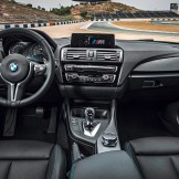 2016 BMW M2 Interior