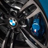 2016 BMW M2 Wheel