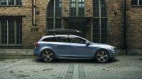 2016 Volvo V60 roof rack | The News Wheel