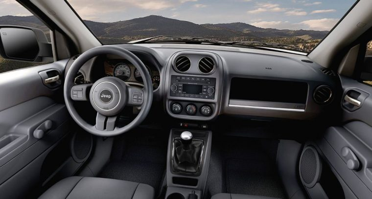 2016 Jeep Patriot Overview The News Wheel