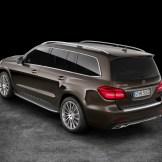 2017 Mercedes-Benz GLS
