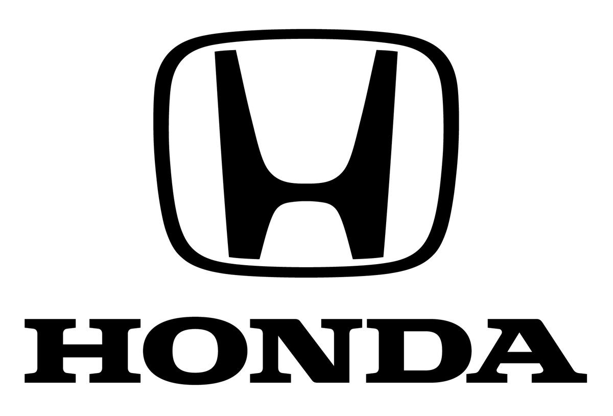 Honda Brio Font