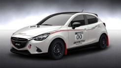 Mazda2 concept