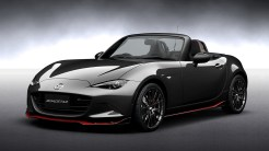RS Racing Concept MX-5