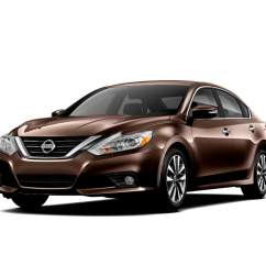 Brand New Camry Price Konsumsi Bbm All 2016 Nissan Altima Overview - The News Wheel