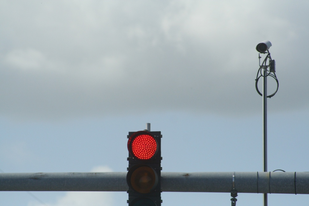 Red Light Cameras Have Saved More Than 1200 Lives