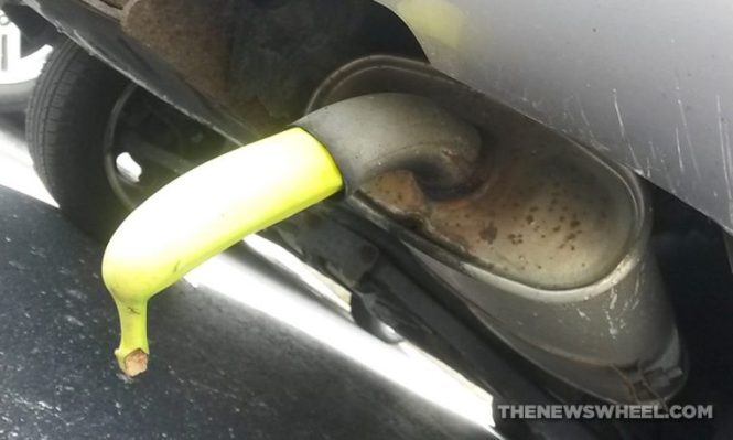 5 Car Pranks I Would Hate To Be