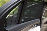 2017 Genesis G90 model overview car door windows