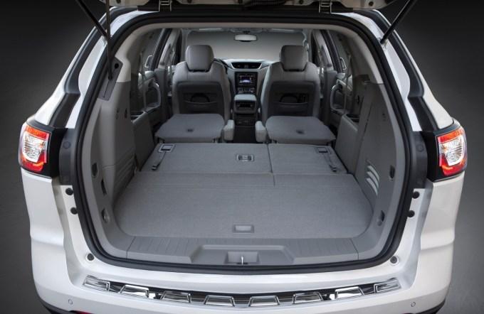 Don Hattan Chevrolet >> 2018 Chevy Equinox Back Seat Fold Down | www ...
