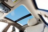 2017 Hyundai Azera sedan model overview sun roof