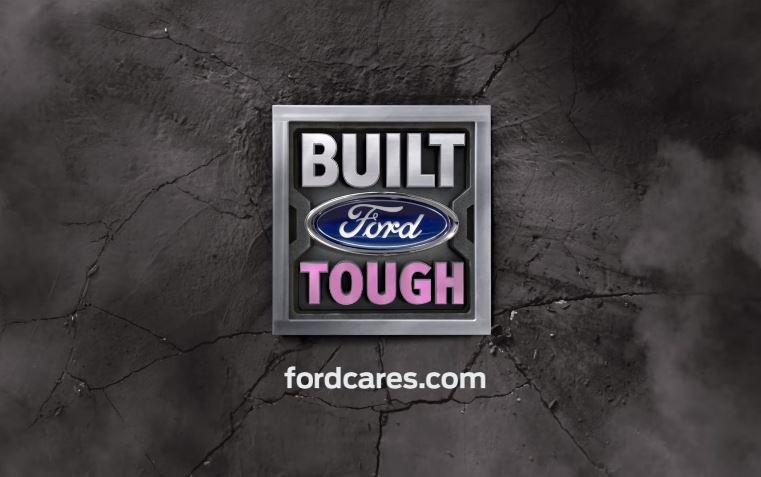 Biggest Truck Pickup Ford
