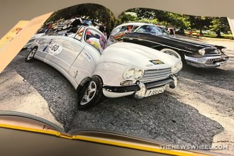 Cuba's Car Culture book review Motorbooks Tom Cotter Bill Warner photos