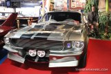 ollywood Star Cars Museum Gatlinburg Attraction review information famous movie TV vehicles Eleanor