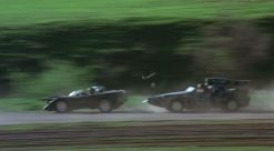 car chase Roger Corman Death Race 2000 movie