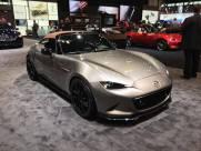 2016 Mazda Spyder Concept