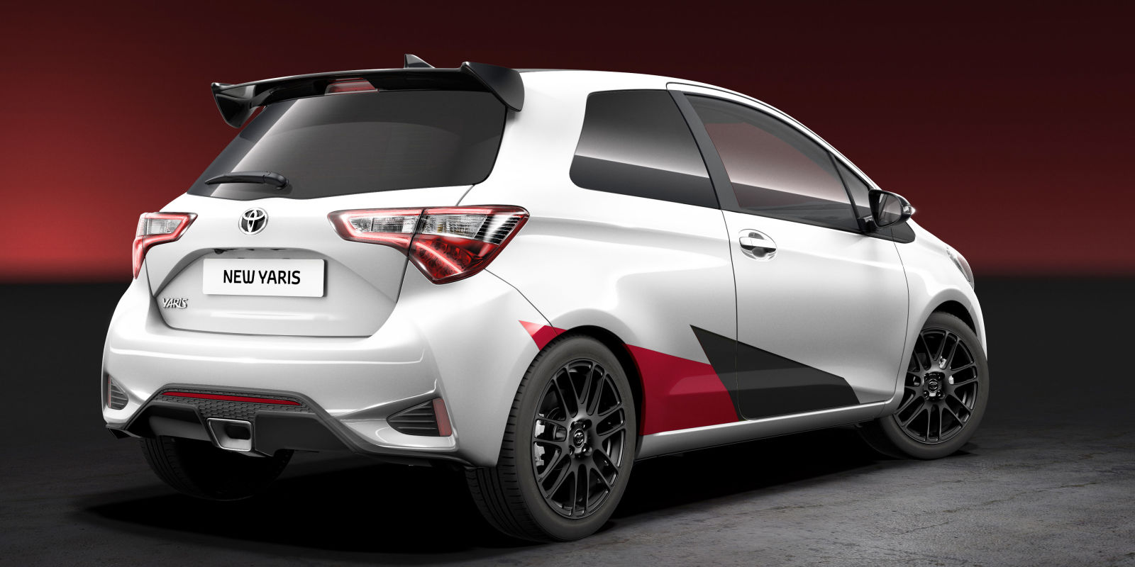 new yaris trd 2017 grand avanza jogja toyota gazoo hot hatch will have supercharged engine