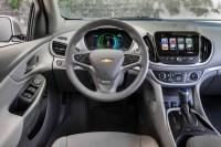 2018 Chevrolet Volt