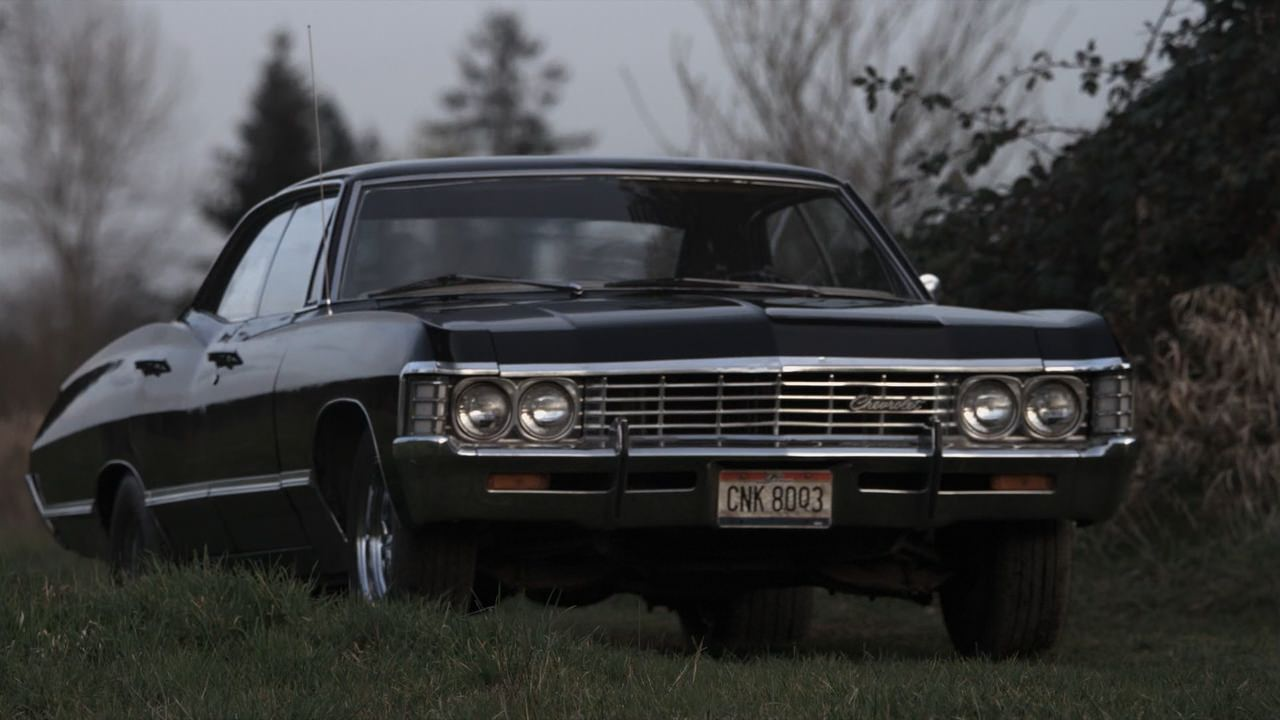 American Muscle Cars Mustang Wallpaper 5 Things You Might Not Know About Dean Winchester S 1967