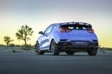 2019 Hyundai Veloster N performance division hatchback specs rear bumper