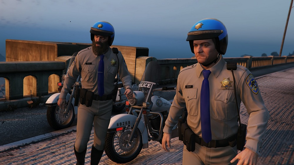 Gamers Argue Over Grand Theft Auto V Being Touted as the