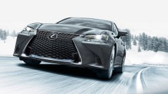2018 Lexus GS F SPORT 11