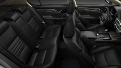 2018 Lexus GS interior 10