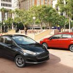 2018 Ford Fiesta Overview The News Wheel