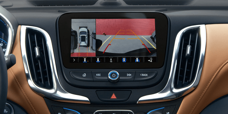 2019 Chevrolet Equinox Overview The News Wheel