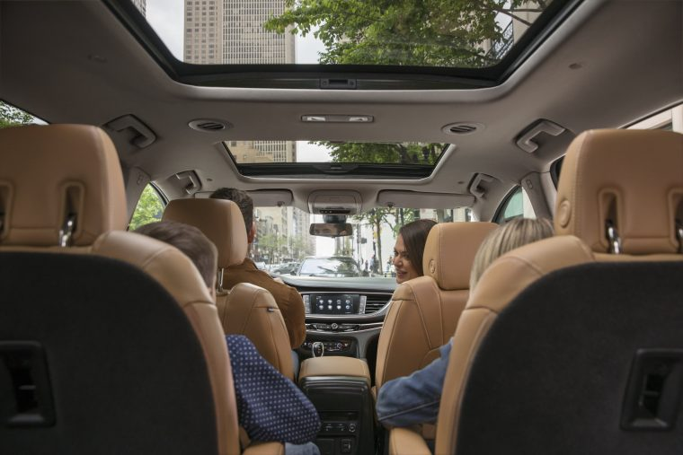 2019 Buick Enclave Overview  The News Wheel