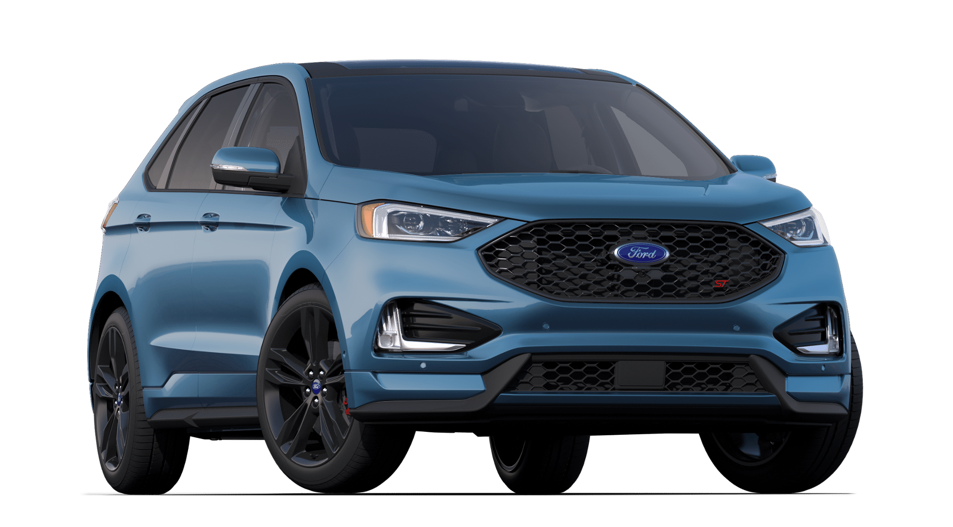 2019 Ford Edge ST Price Starts at 43450 and Tops Out
