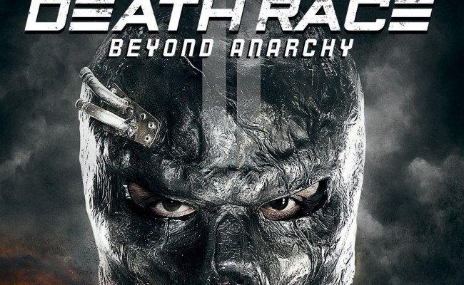 Death Race Beyond Anarchy Review Demented Unapologetic