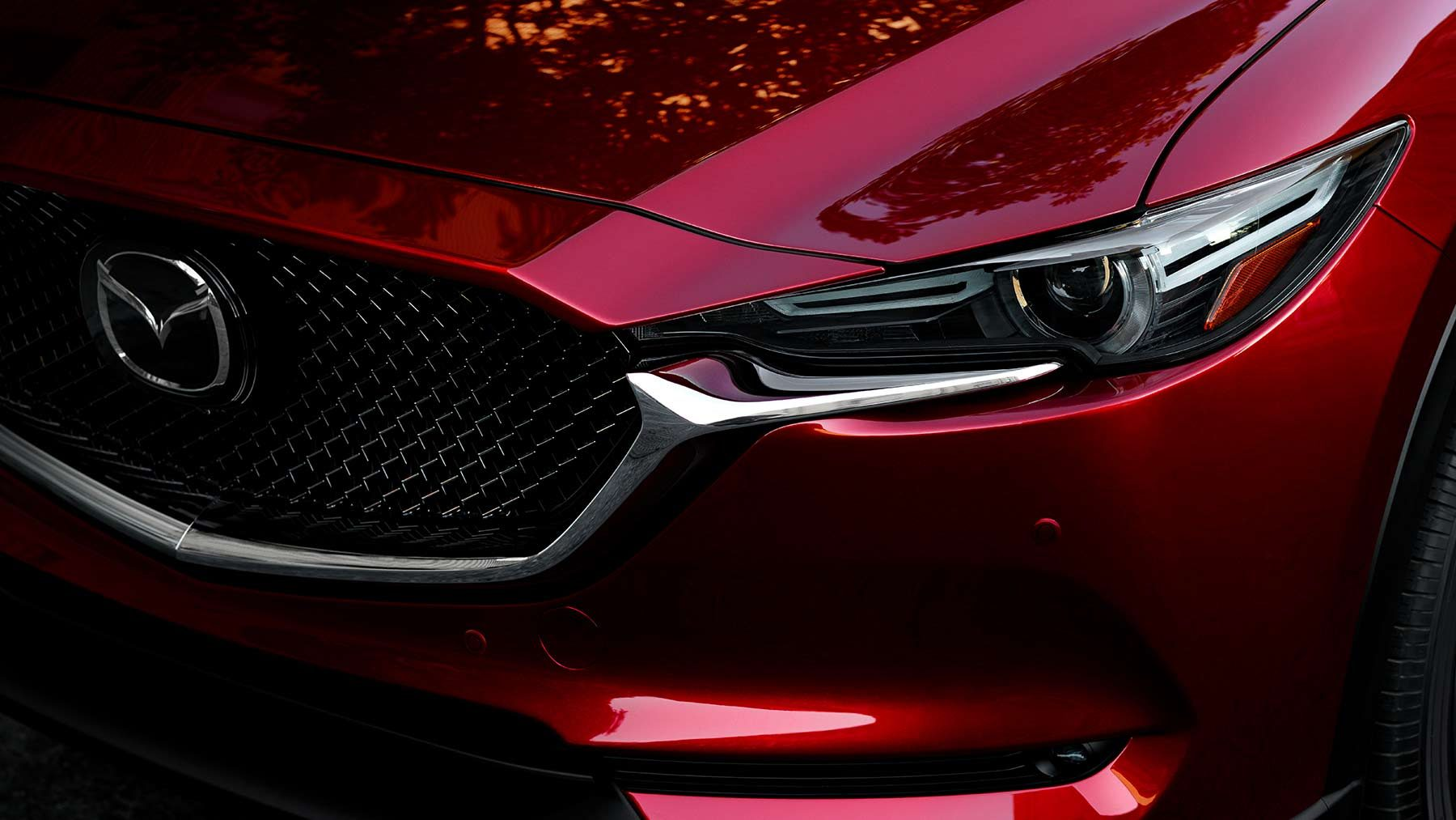 2020 mazda cx 5 overview the news wheel