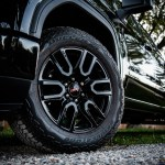 Gmc Adds New Black Package To The 2020 Sierra Elevation The News Wheel