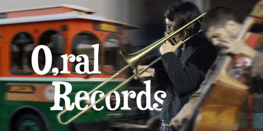 O, ral Records will share performances of transit tales.