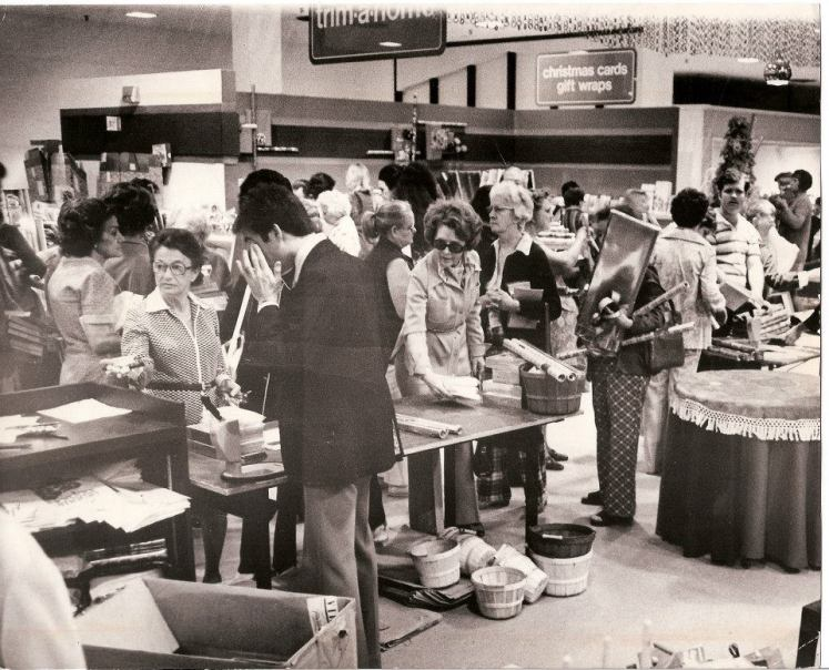 Omni International Mall (I Grew Up in South Florida in the '60s, '70s and '80s Facebook page)