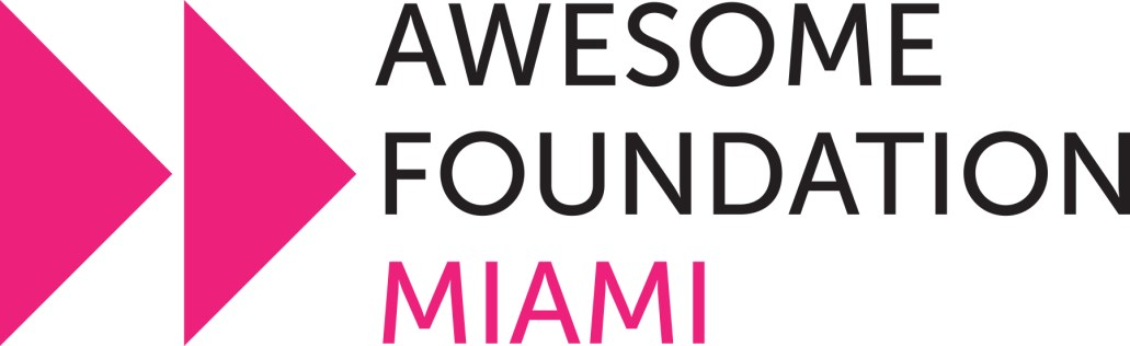 The Awesome Foundation gives out $1,000 micro grants for awesome projects around Miami. (Courtesy of The Awesome Foundation)