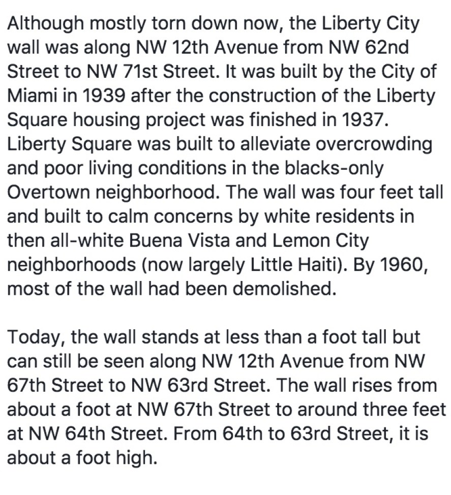 28daysofblackhistory loiberty city wall 2