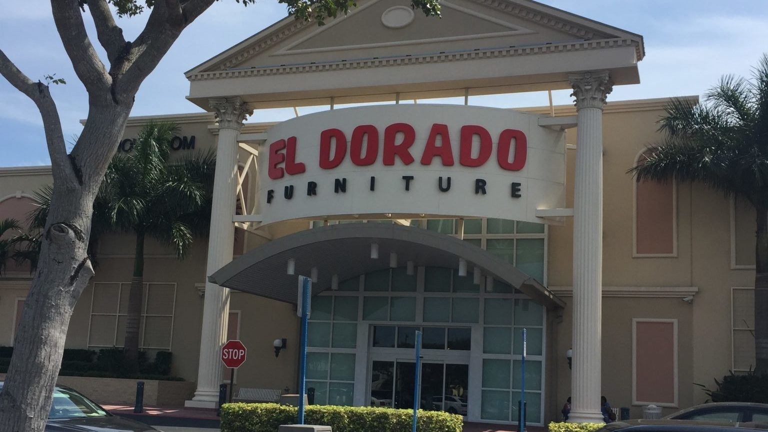 Today, it's a company with hundreds of employees and multiple stores across florida. El Dorado Furniture is the most Miami store to ever exist ...