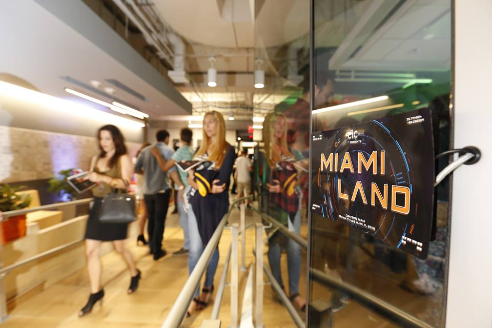 CIC Miami is now the epicenter of Miami's startup ecosystem