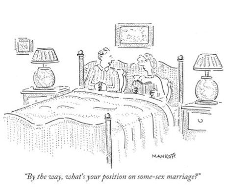 The Women of New Yorker Cartoons
