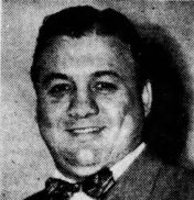 Benjamin (Benny Trotta) Magliano - an associate (possible member) of the Corbi regime. Trotta was a popular prize-fight promoter, trainer-manager, of several well known boxers of that era. He was friends/partnered with the likes of Frankie Carbo and Blinky Palermo, who were top fight racketeers and mafia members. Trotta was also known to be active in policy and bookmaking rackets.