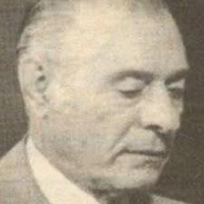 """A senior """"capo di decina"""" Vic Cotroni"""